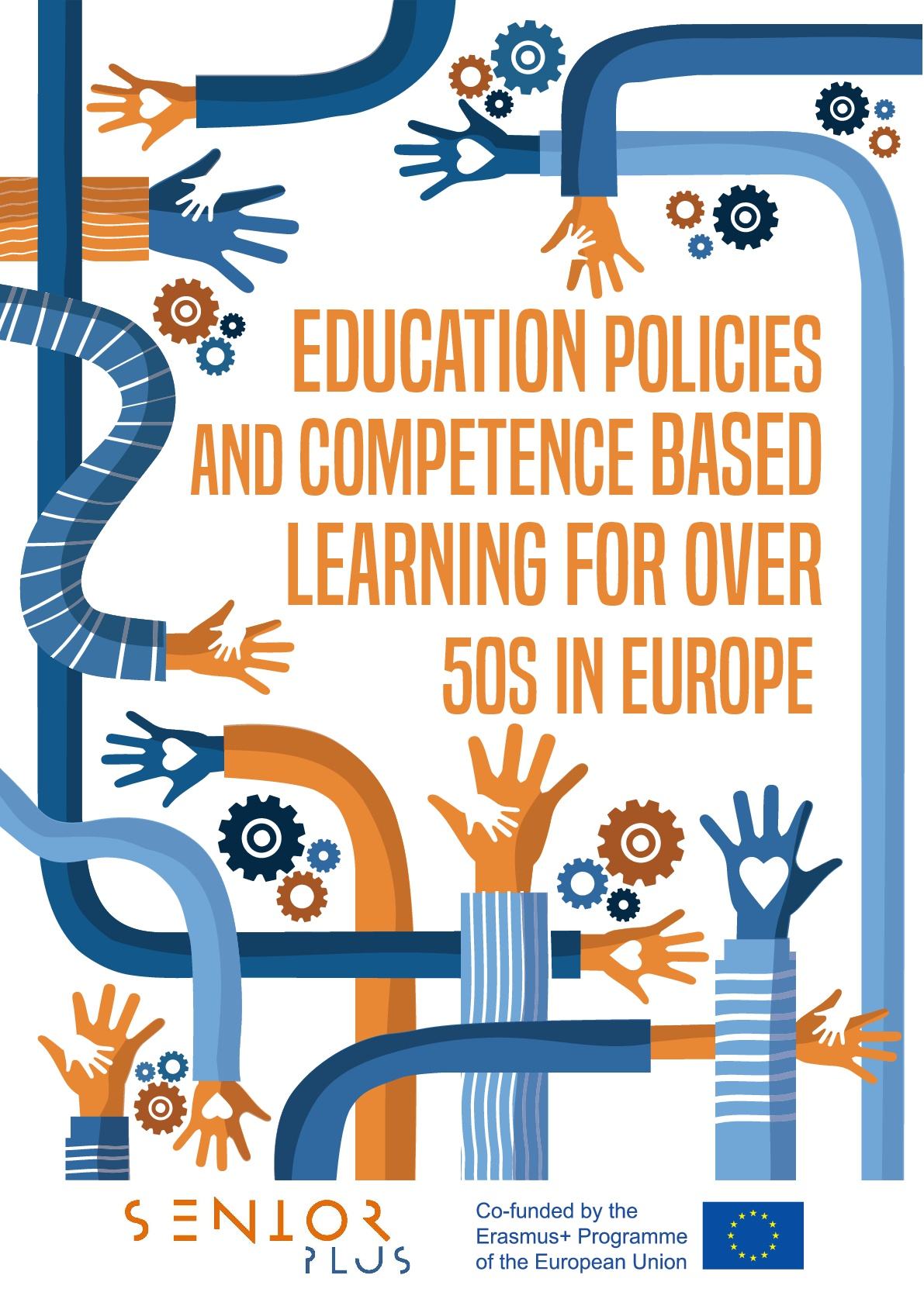 (EN) Education Policies and Competence based learning for over 50s in Europe