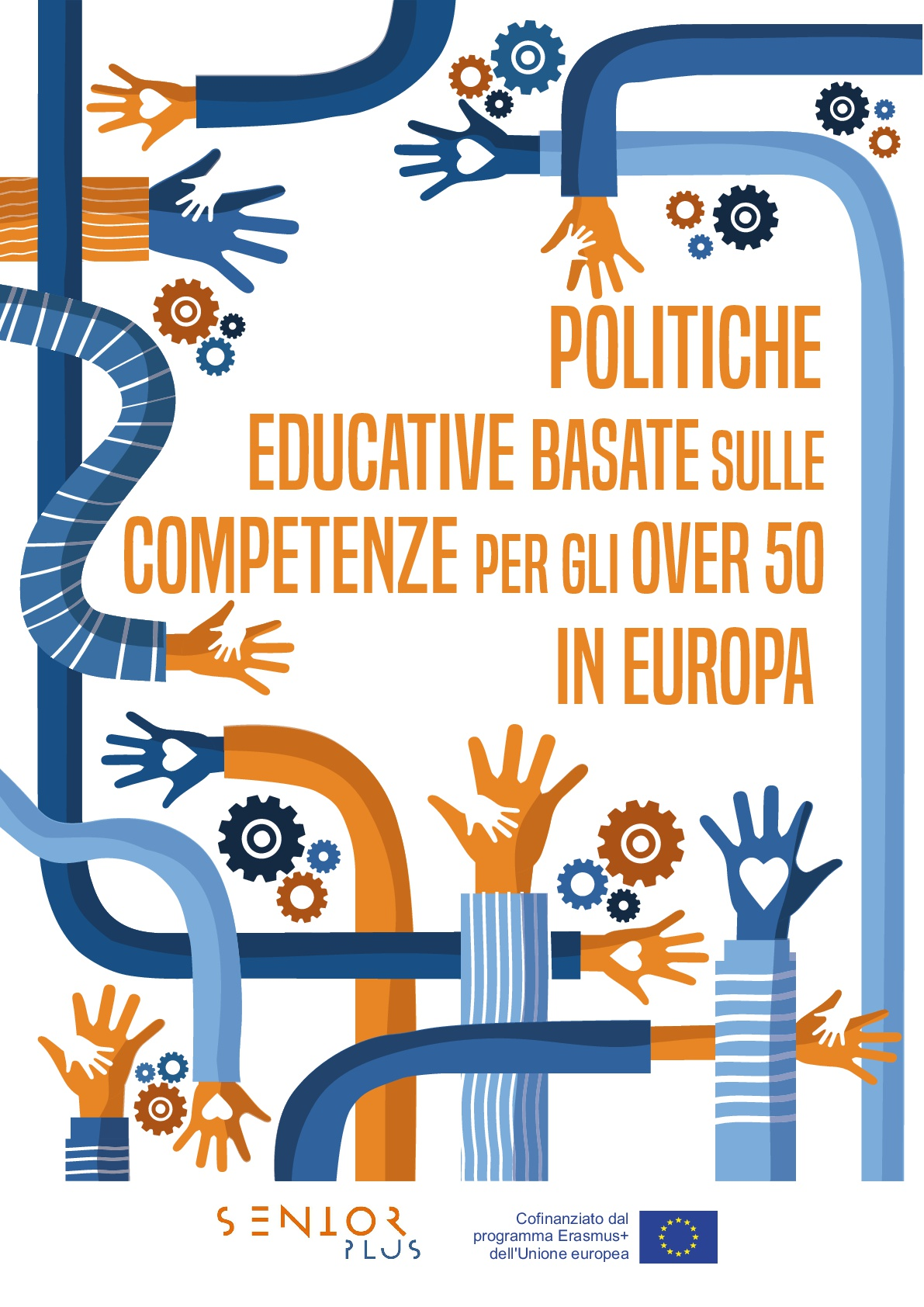 (IT) Education Policies and Competence based learning for over 50s in Europe