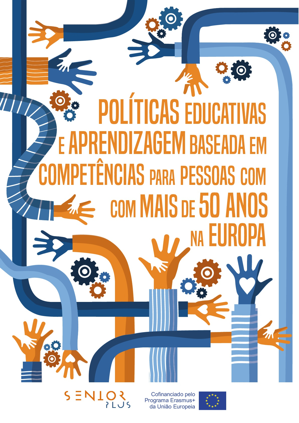 (PT) Education Policies and Competence based learning for over 50s in Europe