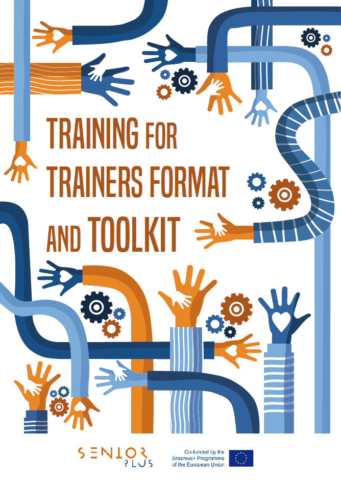 Training for Trainers Format and Toolkit