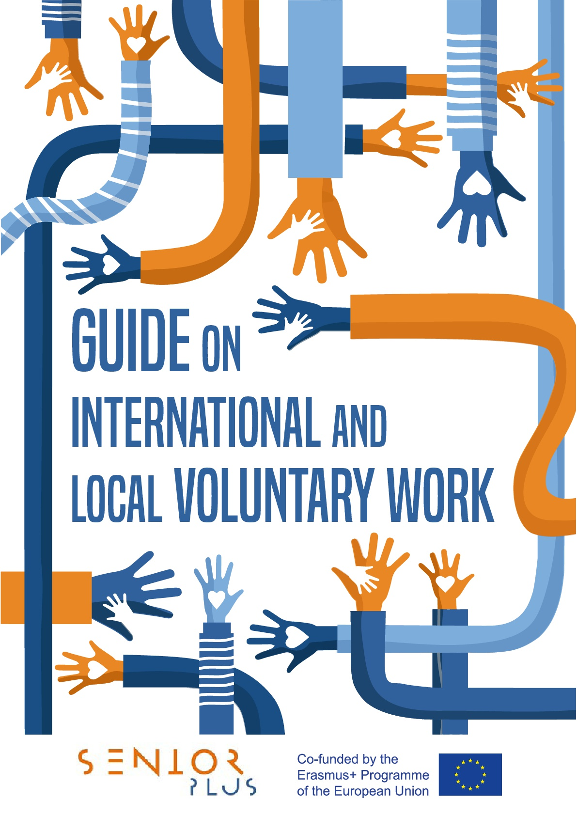 (EN) Guide on International and Local Voluntary Work