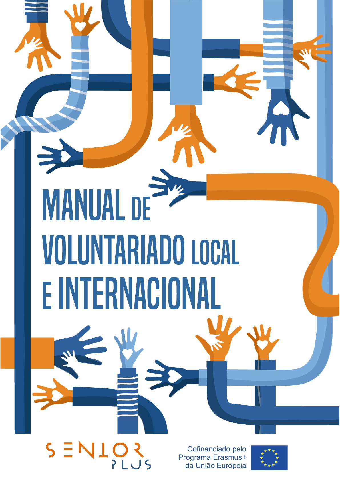 (PT) Guide on International and Local Voluntary Work