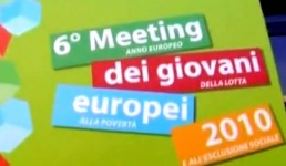 European Youth Meeting 2010 - Bologna