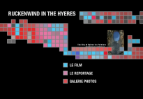 Ruckenwind in the Hyeres