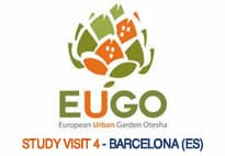 EUGO - Studi Visit 4 - Barcelona (ES)