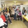 Avril à Rome avec le volontariat senior