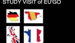 EU'GO Study Visit in Rome