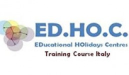 ED.HO.C - TRAINING COURSE