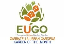 Garbatella Urban Gardens - Garden of the month