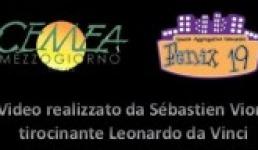 Fenix - Centro Giovanile CEMEA del Mezzogiorno