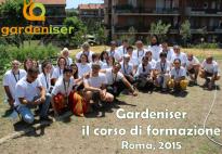 Corso Gardeniser (ITA)