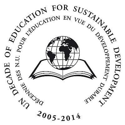 UN decade of education for sustainable development