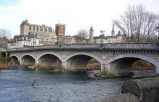 Pau - Francia