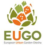 euro european urban garden otesha