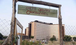 orti urbani garbatella cemea replay