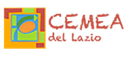 cemea del lazio logo
