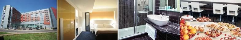 idea hotel image