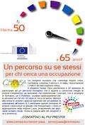 Volantino Senior Pass 2014 candidatura