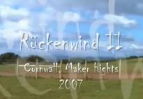 Ruckenwind II