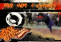 Hip Hop 4 Euromed