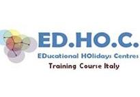 ED.HO.C - TRAINING COURSE