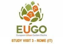 EU'GO - Visita di Studio a Roma