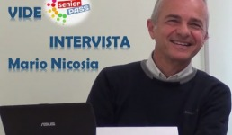 Video testimonianza Mario Nicosia