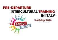 SENIOR PASS PRE-DEPARTURE INTERCULTURAL TRAINING IN ITALY